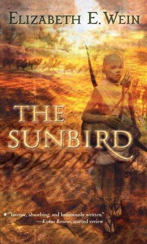 Read Online The Sunbird pdf epub