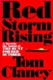 Red Storm Rising, Tom Clancy, 0399131493