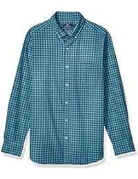Raglan Classic Fit Tucker Shirt