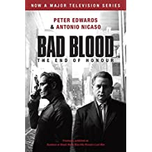 Bad Blood (Business or Blood TV Tie-in): Business or Blood: Mafia Boss Vito Rizzuto's Last War