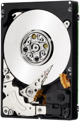 MicroStorage 2:nd Bay SATA 500GB 5400RPM