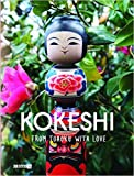 Kokeshi, from Tohoku with Love