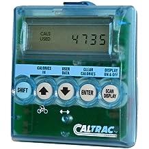 X-Max Caltrac Calorie Counter