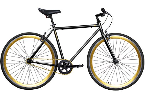 Gama Bikes Alley Mens Commuter