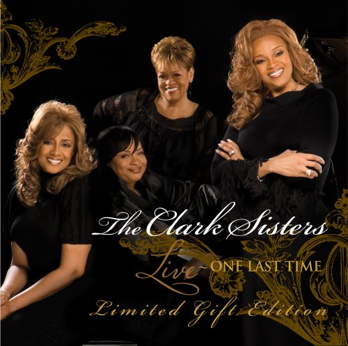 Live: One Last Time - Limited Gift Edition by EMI Gospel