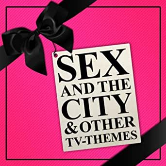 Sex and the city mp3 theme