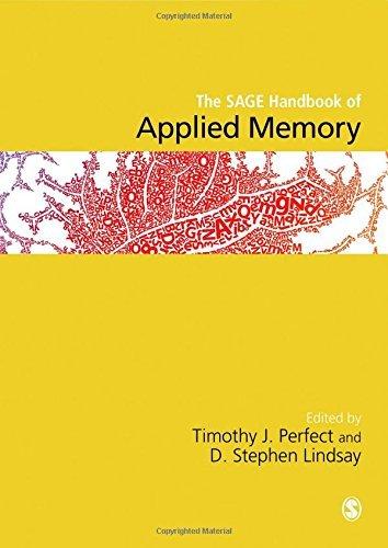 The SAGE Handbook of Applied Memory (2013-12-27)
