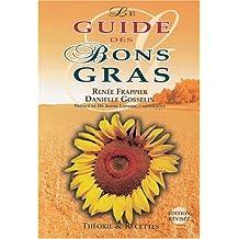 Guide Des Bons Gras