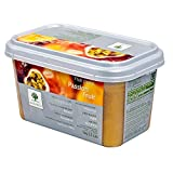 Passion Fruit Puree - 1 tub - 11 lbs