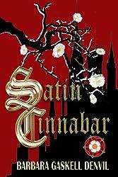 Satin Cinnabar