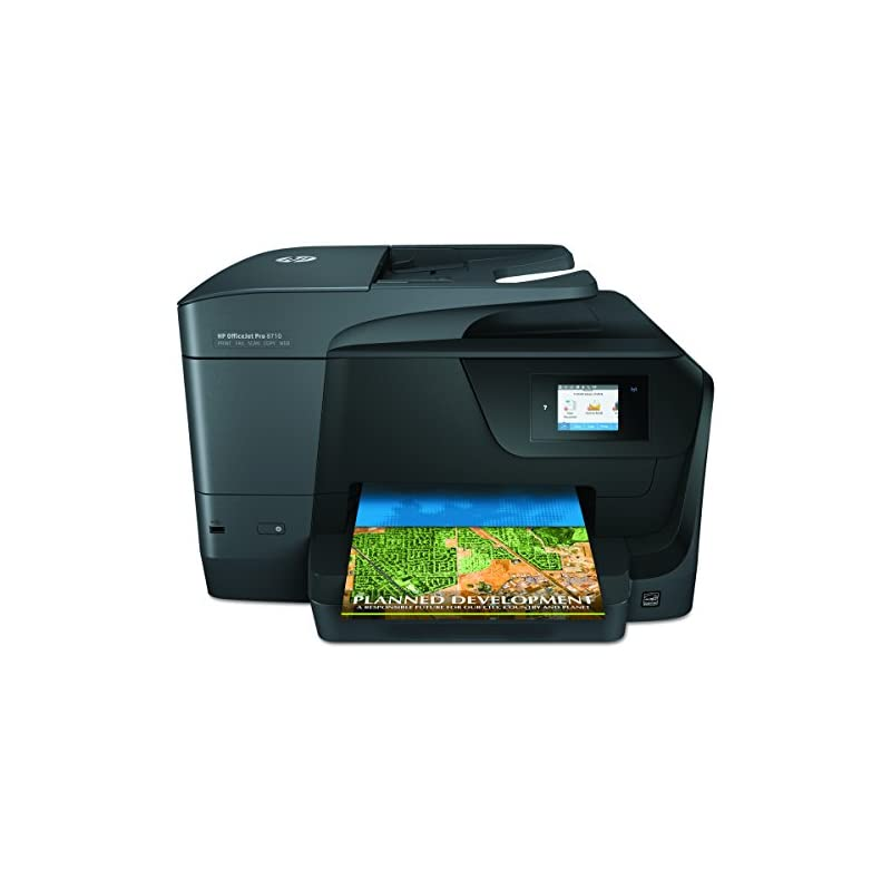 Canon TS6120 Wireless All-In-One Printer with Scanner and