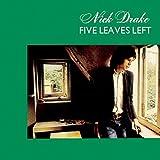 Five Leaves Left (Vinyl)