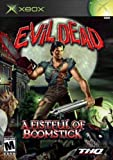 Evil Dead - A Fistful of Boomstick