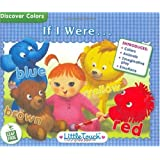 LeapFrog LittleTouch LeapPad Educational Book: If I Were?