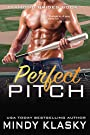 Perfect Pitch (The Diamond Brides series Book 1)