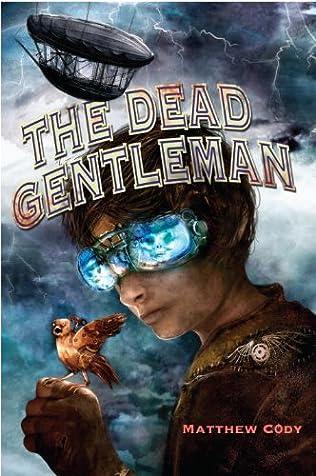 book cover of The Dead Gentleman