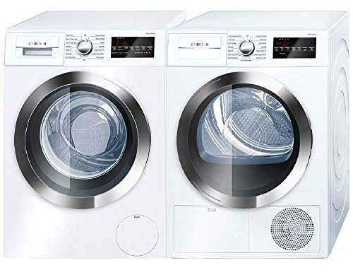 bosch washer 800 series washer - 4
