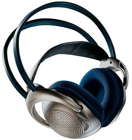 Philips SBC HC 8390 - Auriculares de diadema inalámbricos