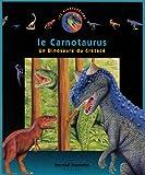 Le Carnotaurus, numéro 7