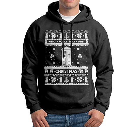 Doctor Who Christmas Sweatshirt