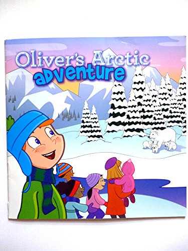 Oliver's Arctic Adventure (Cherry Creek Shopping - Creek Center Cherry