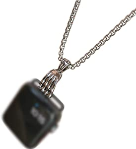 MOCOHANA Compatible for Watch Necklace Chain 27.56