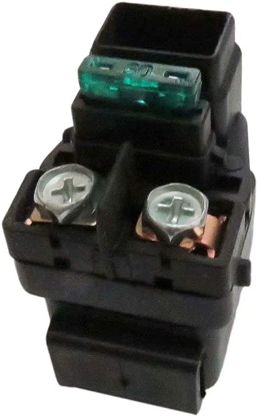 400 DVX FIS New OEM Solenoid Relay Arctic Cat 1000 TRV 07-08 09-11