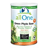 Cheap allOne Green Phyto Base Multiple Vitamin and Mineral Powder, Unflavored, 30 Servings