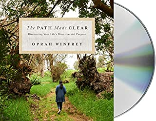 Book Cover: The Path Made Clear: Discovering Your Life's Direction and Purpose