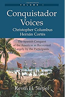 Conquest cortes montezuma and the fall of old mexico hugh thomas conquistador voices vol i the spanish conquest of the americas as recounted largely fandeluxe Images