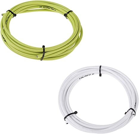 SM SunniMix Juego De Cables De Freno Universal para Bicicleta De 2 ...