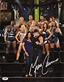 Gina Carano Signed 11x14 Photo COA American Gladiators Picture Autograph - PSA/DNA Certified - Autographed UFC Photos review