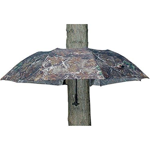Altan Safe Outdoors Treestand Cover Umbrella (54