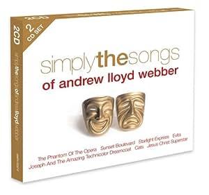 Simply Andrew Lloyd Webber