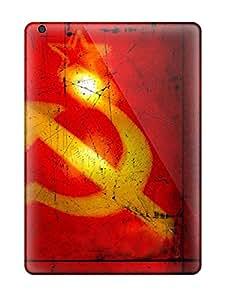 ZIQxzry3889sjaAY Communism Fashion Tpu Air Case Cover For Ipad