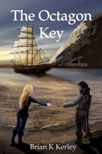 Book: The Octagon Key by Brian K. Kerley