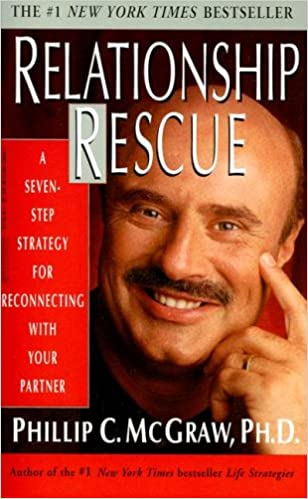 Image result for relationship rescue mcgraw