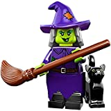 LEGO® Series 14 Minifigure Crazy Witch