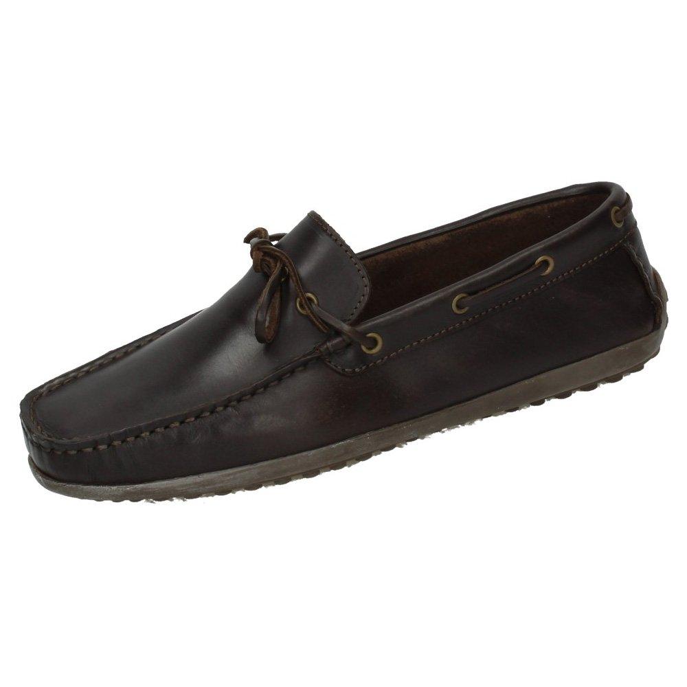 48 Horas 516503/10 Zapatos MOCASÍNES Hombre Zapatos MOCASÍN 43 EU|Marrón