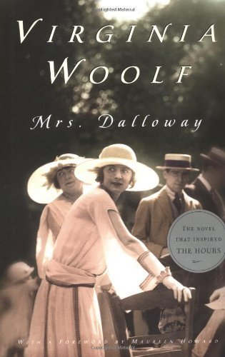 Mrs. Dalloway by Houghton Mifflin Harcourt