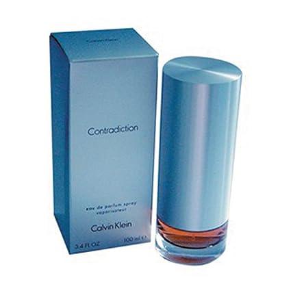 Calvin Klein reloj De mujer con esfera contradicción fragancias para lámparas ambientadoras 100 ml agua De