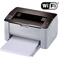 Impressora Laser Monocromática Xpress, Samsung, SL-M2020W, Branca