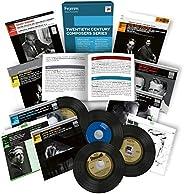 Fromm Music Foundation – Twentieth Century Composer Series