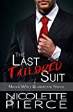 The Last Tailored Suit (Nadia Wolf Book 5)