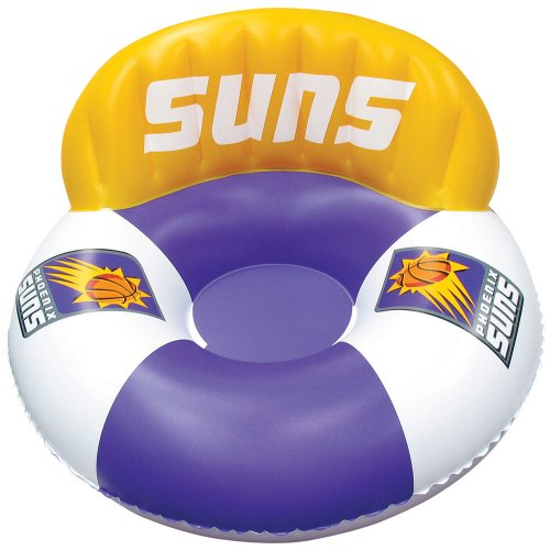 Poolmaster 88722 Phoenix Suns NBA Luxury Drifter (Phoenix Suns Pool)
