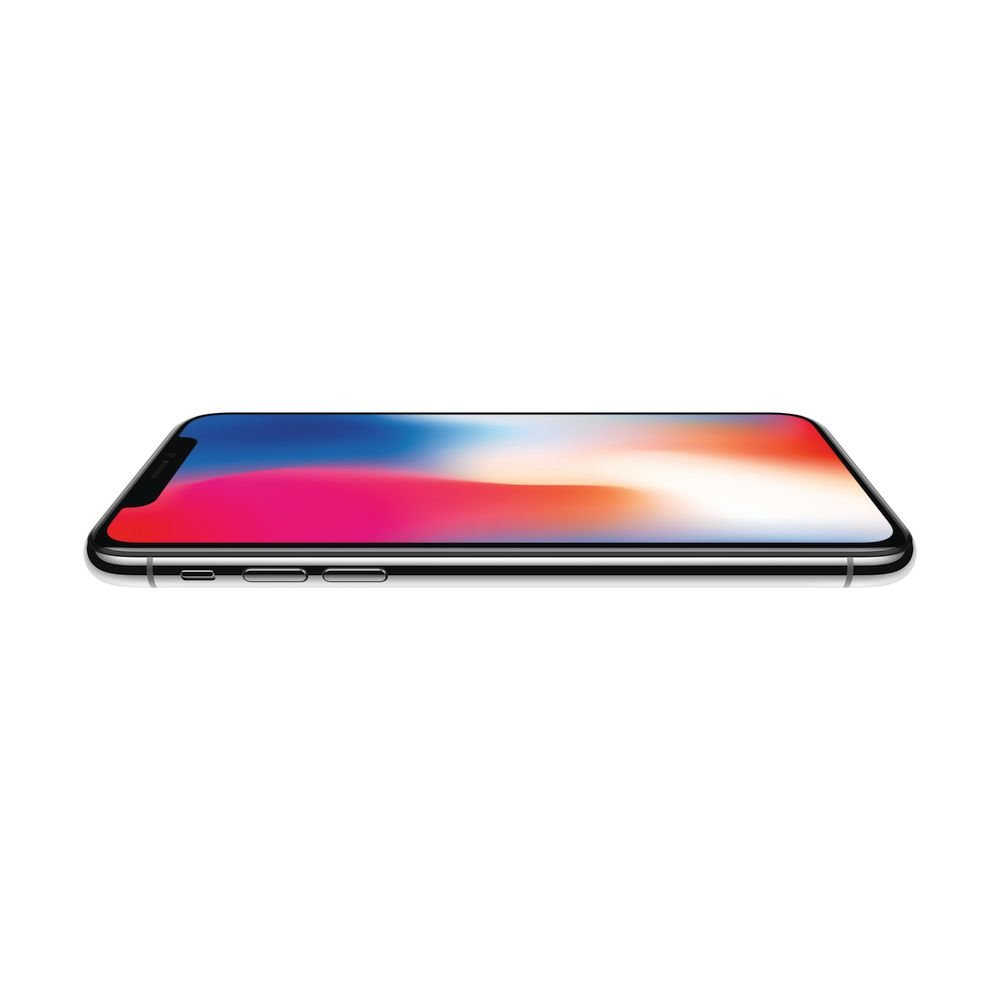 Apple iPhone X AT&T 64GB (Space Gray) Locked to AT&T