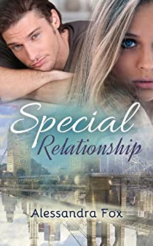 Special Relationship by [Fox, Alessandra]