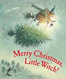 Merry Christmas, Little Witch