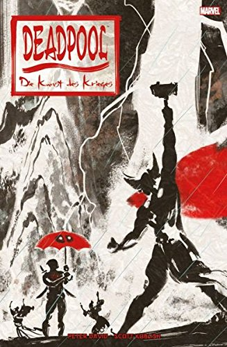 Deadpool: Die Kunst des Krieges
