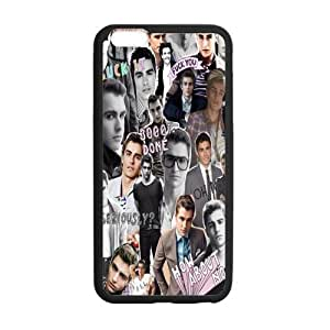Onshop Custom Theo James Pattern Phone Case Laser Technology for iPhone 6 Plus 5.5""